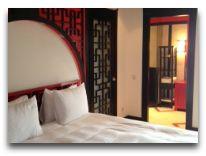 отель Нotel Piazza: Номер Chinese style
