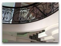отель Нotel Piazza: Отель внутри
