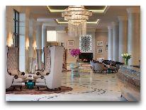 отель Pik Palace: Холл