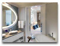 отель Pik Palace: Номер Deluxe