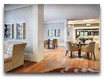 отель Pik Palace: Лобби бар
