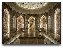 отель Pik Palace: Турецкая баня