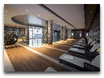 отель Pik Palace: Бассейн