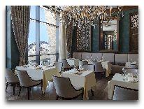 отель Pik Palace: Ресторан