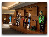 отель Pik Palace: Магазин