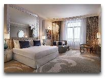 отель Pik Palace: Номер Deluxe King