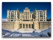 отель Pik Palace: Отель