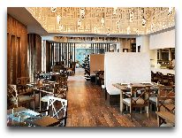 отель Pik Palace: Ресторан Scalini