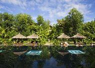 отель Pilgrimage Village Boutique Resort & Spa Hotel: Бассейн
