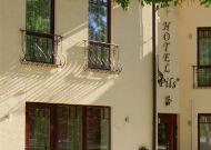 отель Pils: Вход в отель