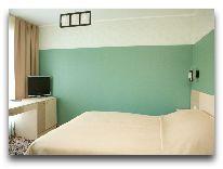 отель Pils: Номер standard