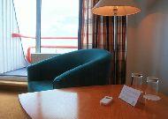 отель Pirita SPA Hotel: Номер Marine cl.