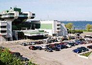 отель Pirita SPA Hotel