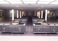 отель Pirita SPA Hotel: Холл