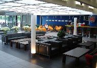 отель Pirita SPA Hotel: Бар в фойе