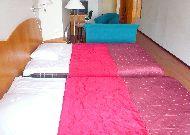 отель Pirita SPA Hotel: Номер Family Marine cl.