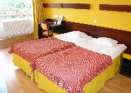 отель Pirita SPA Hotel: Семейный номер SPA 2-х комнатый