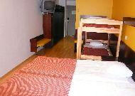 отель Pirita SPA Hotel: Семейный номер SPA