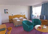 отель Pirita SPA Hotel: Номер Deluxe Костаби Marine cl