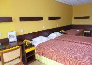 отель Pirita SPA Hotel: Номер Family SPA