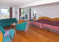 отель Pirita SPA Hotel: Номер Suite Marine cl.