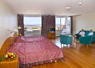 отель Pirita SPA Hotel: Номер Suite Marine cl. 1