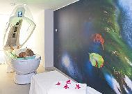 отель Pirita SPA Hotel: Wellnes центр