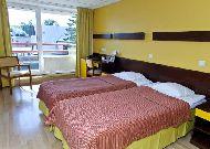 отель Pirita SPA Hotel: Номер SPA