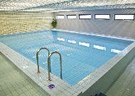 отель Pirita SPA Hotel: Маленький бассейн