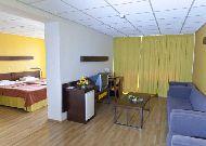 отель Pirita SPA Hotel: Номер для людей с ограниченной двигательной активностью