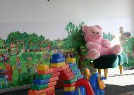отель Pirita SPA Hotel: Детская комната