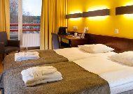 отель Pirita SPA Hotel: Номер Spa Lounge