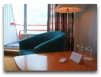 отель Pirita Marina Hotel & SPA: Номер Marine cl.
