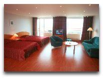 отель Pirita Marina Hotel & SPA: Номер Deluxe Marine cl