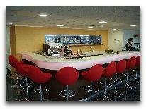отель Pirita Marina Hotel & SPA: Бар Seaside Lounge