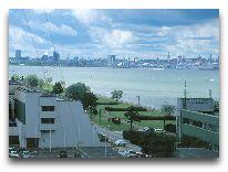 отель Pirita Marina Hotel & SPA: Отель