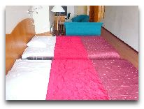 отель Pirita Marina Hotel & SPA: Номер Family Marine cl.