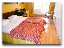 отель Pirita Marina Hotel & SPA: Семейный номер SPA