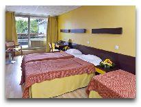 отель Pirita Marina Hotel & SPA: Номер Family SPA