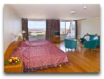 отель Pirita Marina Hotel & SPA: Номер Suite Marine cl. 1