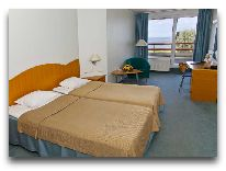 отель Pirita Marina Hotel & SPA: Номер Marine cl.Lounge