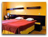 отель Pirita Marina Hotel & SPA: Номер SPA .