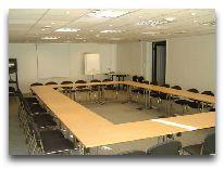 отель Pirita Marina Hotel & SPA: Конференц зал
