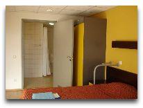 отель Pirita Marina Hotel & SPA: Номер для людей с ограниченной двигательной активностью