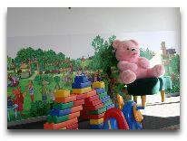 отель Pirita Marina Hotel & SPA: Детская комната