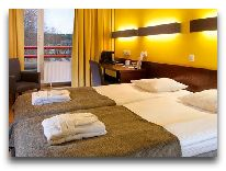 отель Pirita Marina Hotel & SPA: Номер Spa Lounge