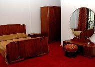 отель Pirosmani: Двухместный номер