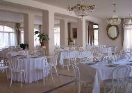 отель Pirosmani: Ресторан
