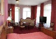 отель Pirosmani: Номер Luxe
