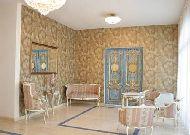 отель Pirosmani: Фойе